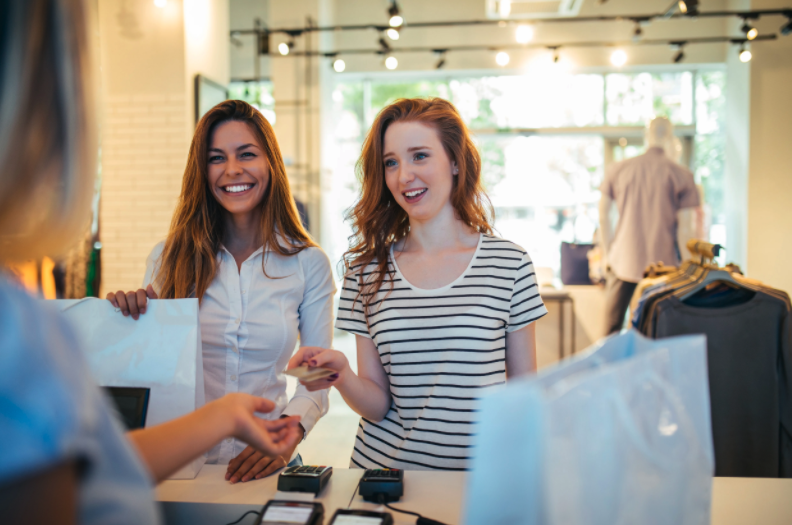 Do Customer Loyalty Programs Work - Worthix