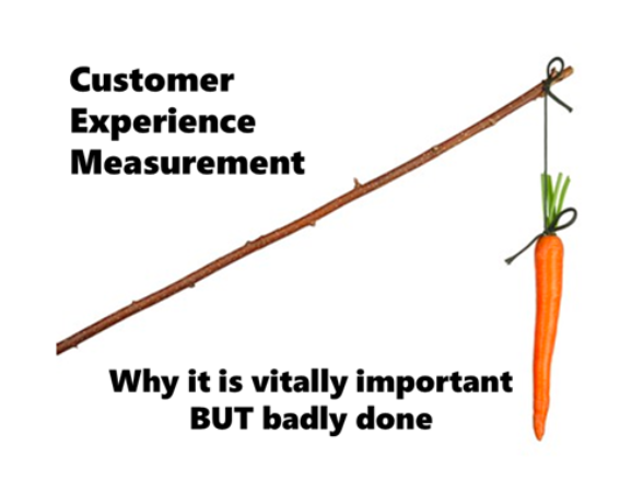 Customer Experience Measurement