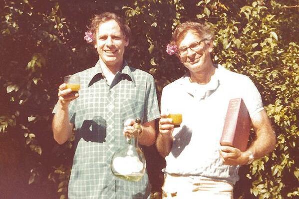 Daniel Kahneman & Amos Tversky